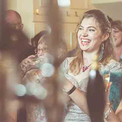 Suki & Thea's Duke of Yorks Picture House Wedding